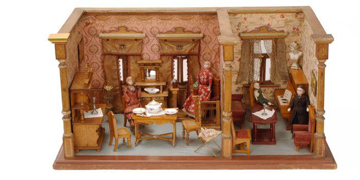 Spielzeug kulturhistorisches museum rostock